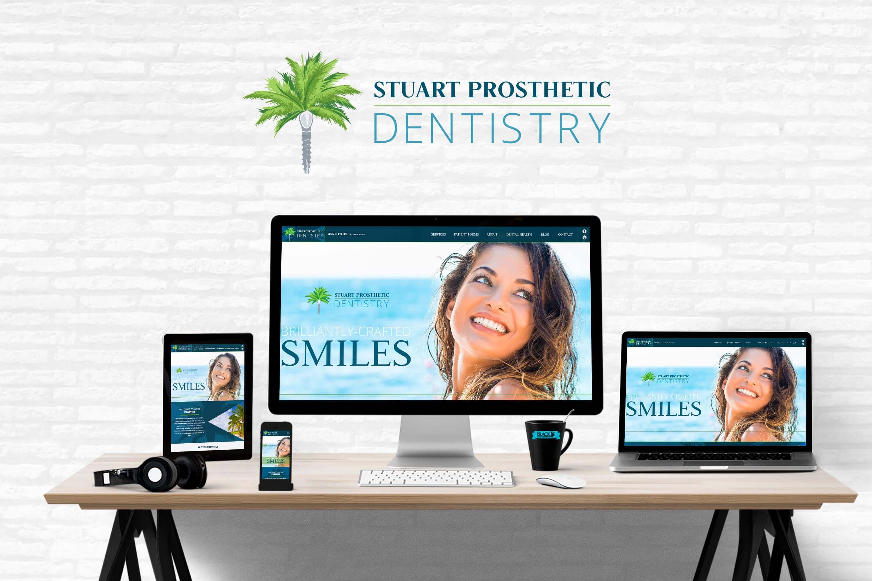 Stuart Prosthetic Dentistry