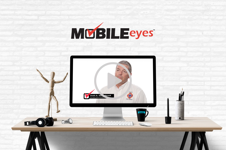 Mobile Eyes
