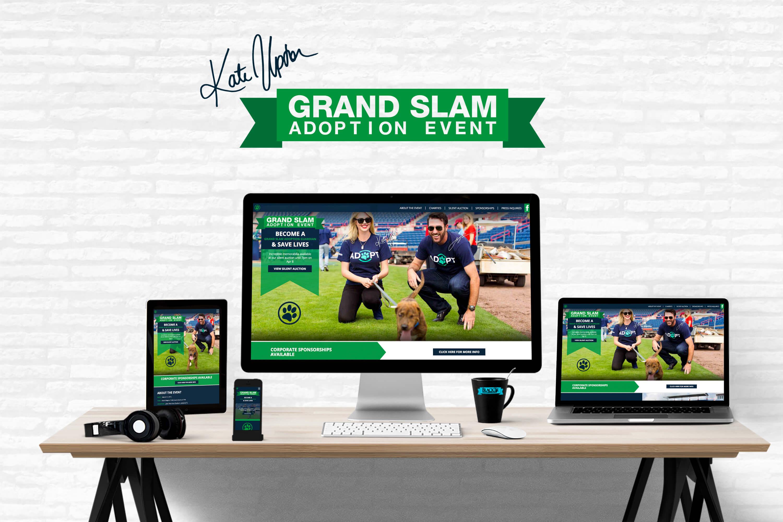 Grand Slam Adoption Event