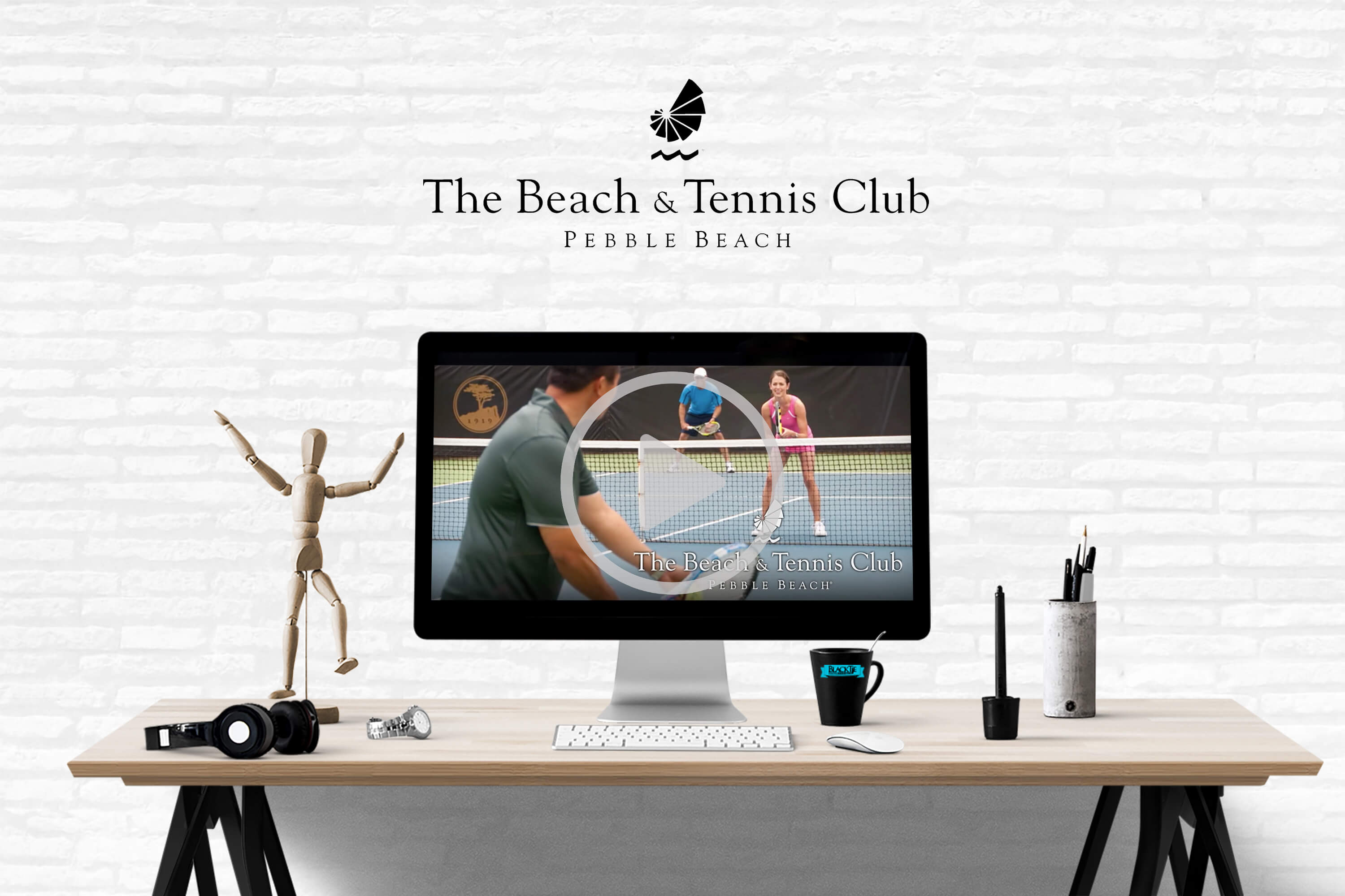 Pebble Beach Tennis