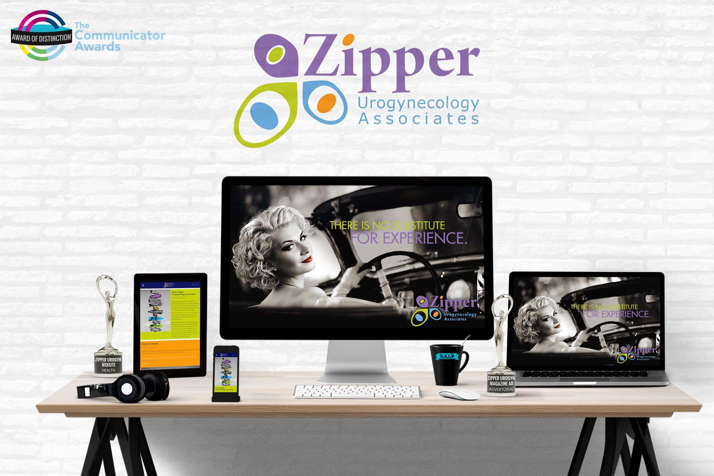 Zipper Urogynecology
