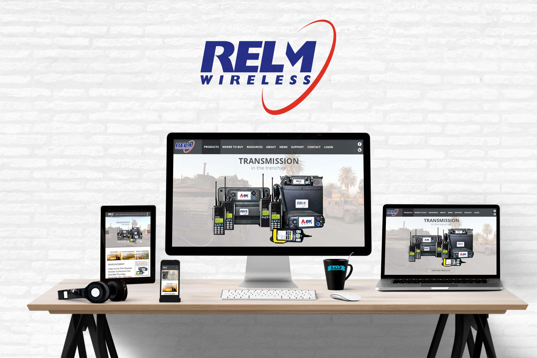 RELM Wireless