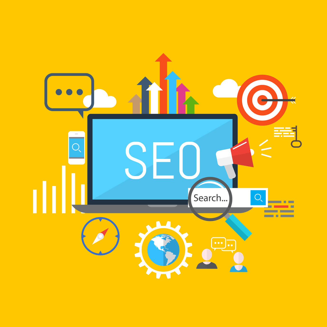 How To Create An SEO Strategy | Search Engine Optimization