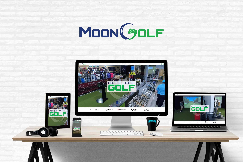 Moon Golf